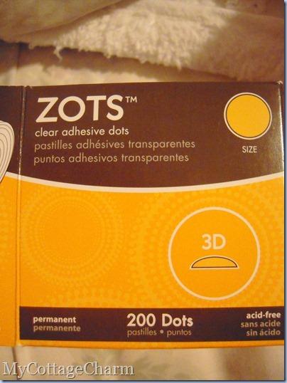 zots adhesive
