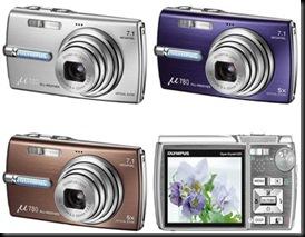 Olympus-mju780-Digital-Camera
