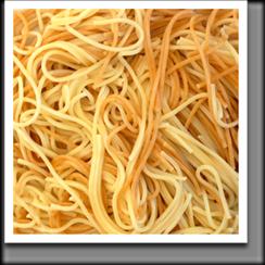 spaghettistrands