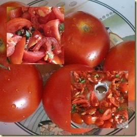 tomaatit kasittelyssa