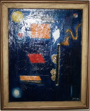 Sininen 1