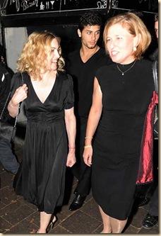 Madonna ja Livni
