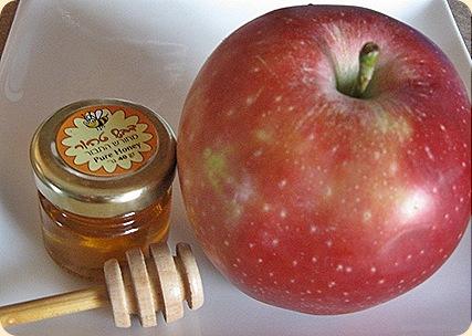 omena hunaja 1