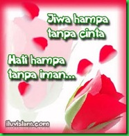iman cinta