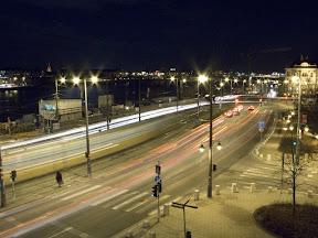 Вулиці Будапешту