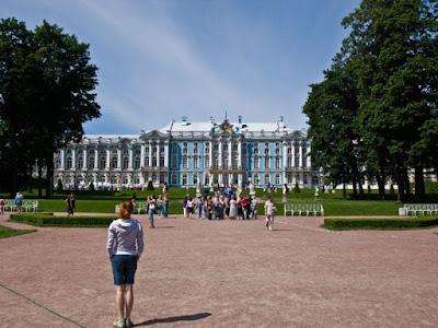 Єкатерининськи палац