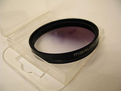 Marumi GC-gray 58mm