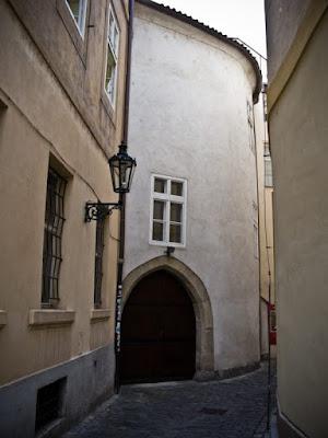Вулиці Праги