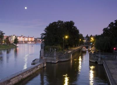 Вечірня Прага