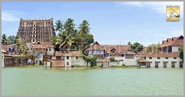 PSTT_018_Padmanabhaswamy_Temple_kera