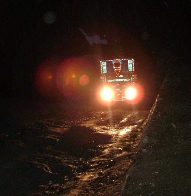 Leh-Srinagar Road