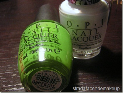OPI CONTEST