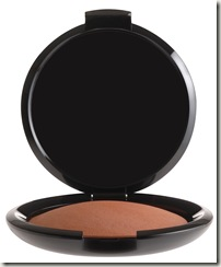 Terracotta bronzer