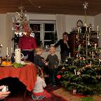 Jul hos Faster Jytte