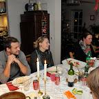 Julehygge hos Kusine Heidi i Lyndby