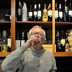 """Vi var et smut i byen Denia. Det var sølvbryllupsdagen, det fejrede far med et """"lille"""" glas cognas..."""