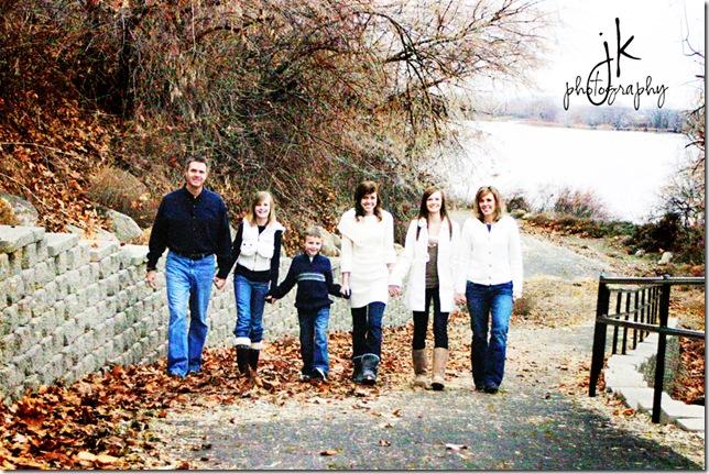 Coleman Family Walk logo web