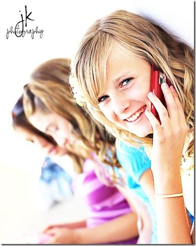 girl talkWEBLOGO