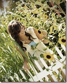 Kourtnee vintage  sunflowerweblogo