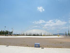 Complejo Olímpico de Atenas