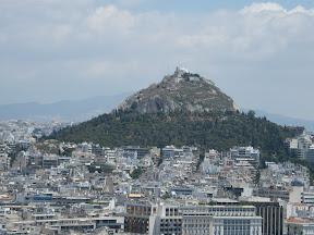 040 - Atenas desde la Acrópolis.JPG