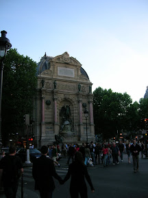 025 - Place St. Michel.JPG