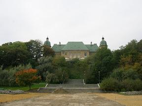 031 - Centro de Arte Contemporáneo, Ujazdowski - zamek.JPG