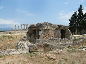 Día 2. Corinto y Acrocorinto.