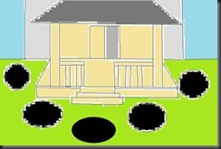 Sunk House 3