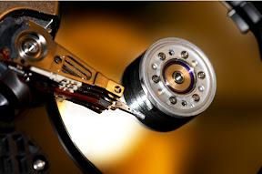 Hard Disk (Internal)