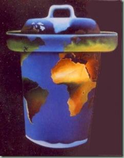 Mundo basura
