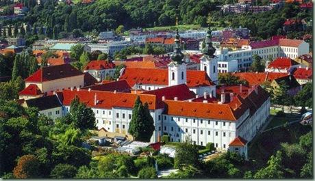 monasterio-de-strahov