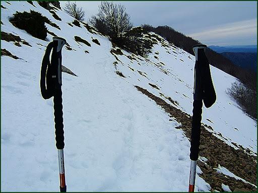 Ascenso a Les Agudes desde Fontmartina por el GR 5-2 5974
