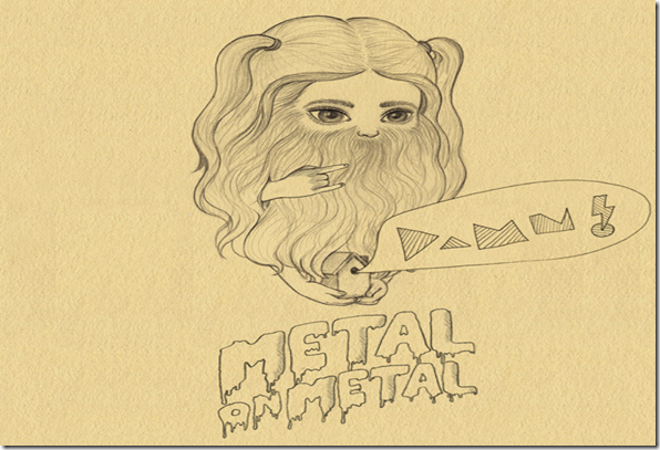 MetalOnMetal-BastardtheSequel