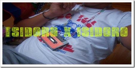 isidoro casette2