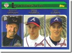 Card 18 NL ERA Leaders