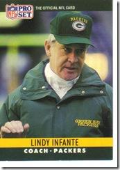Lindy Infante