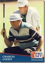 PGA 1 Charles Coody