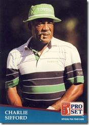 PGA 2 Charlie Sifford