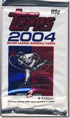 Topps 2004 Series 2