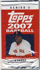 Topps 2007 Series 2