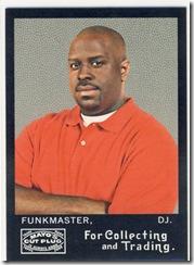 Mayo Funkmaster Flex
