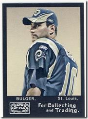 Mayo Quarterback Bulger