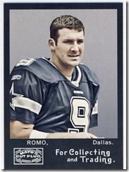 Mayo Quarterback Romo