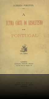 Alberto Pimentel 1