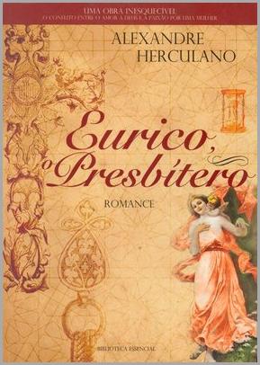 Alexandre Herculano - obras