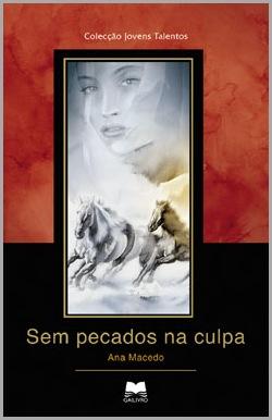 Sem Pecados na Culpa - Ana Macedo