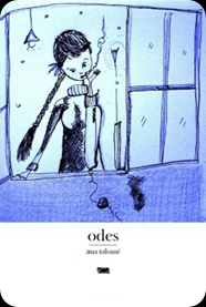 Ana Salome - Odes