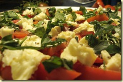 insalata caprese