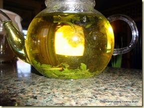 chapmans landing stevia tea